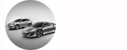 Четырехдверка TLX заменит в линейке Acura седан TSX