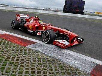 Немецкие журналисты назвали самый надежный болид Формулы-1