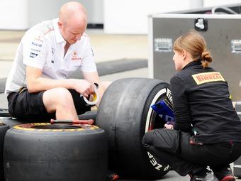 Pirelli пообещала больше не давать командам лопающиеся шины