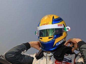 Команда Sauber объявила имя второго пилота