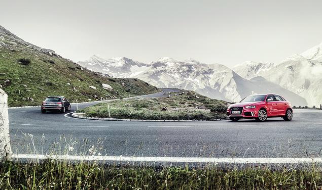 """Достойна ли """"заряженная"""" модификация Audi Q3 звания RS. Фото 5"""
