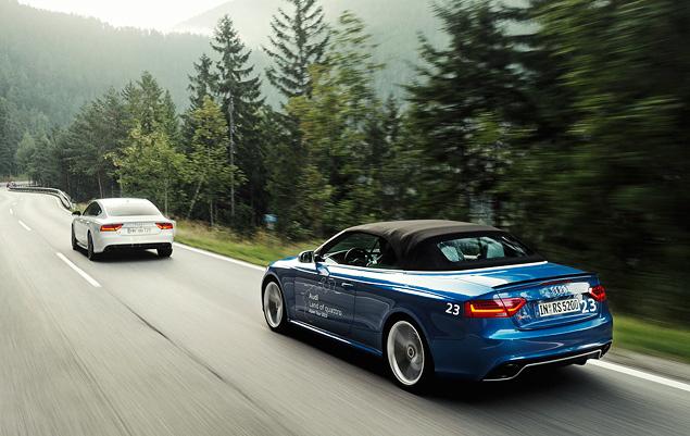 """Достойна ли """"заряженная"""" модификация Audi Q3 звания RS. Фото 10"""