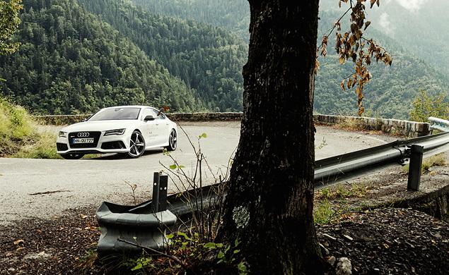 """Достойна ли """"заряженная"""" модификация Audi Q3 звания RS. Фото 12"""