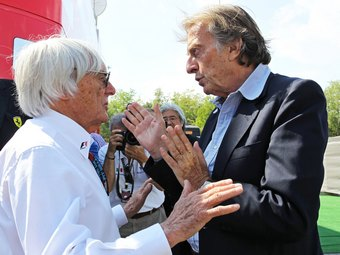 Президент Ferrari раскритиковал удвоение очков за финальную гонку Ф-1