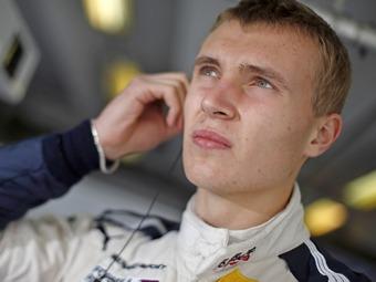 Сергей Сироткин стал тест-пилотом в команде Sauber