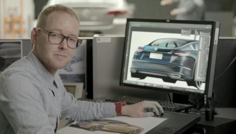 Новинка Buick будет похожа на Porsche Panamera