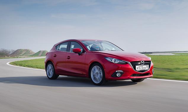 Кому понравится новая Mazda3. Фото 3