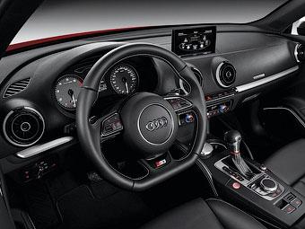 """Мультимедийные системы Audi будут работать на """"Андроиде"""""""