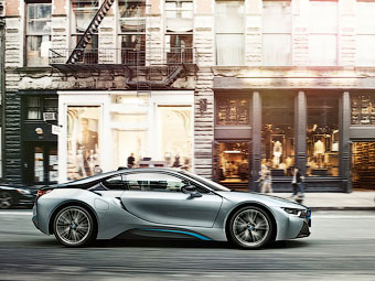 BMW и Toyota вместе разработают шасси для спорткаров