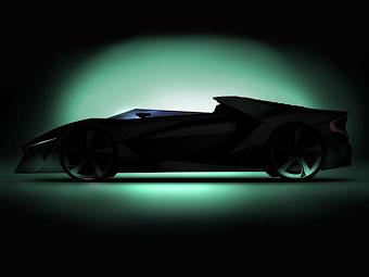 Honda создаст спорткар для игры Gran Turismo 6