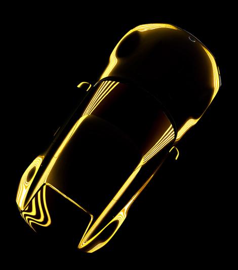 В Kia распространили информацию о прототипе для автосалона в Детройте