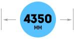 Длина одного машиноместа в городе сократится на метр