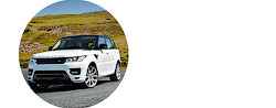 Ателье Bulgari Design показало программу тюнинга Range Rover Sport