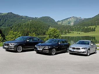 Названа самая любимая автомобильная марка немцев