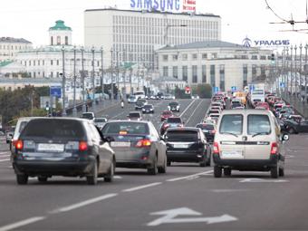 Единый закон о дорожном движении появится в РФ в течение года