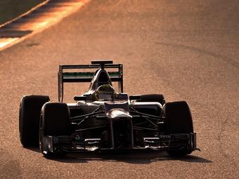 Экклстоун разрешил командам Формулы-1 самостоятельно устраивать тесты