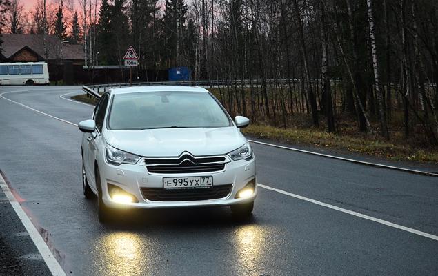 Длительный тест Citroen C4 Sedan: итоги и стоимость владения. Фото 4