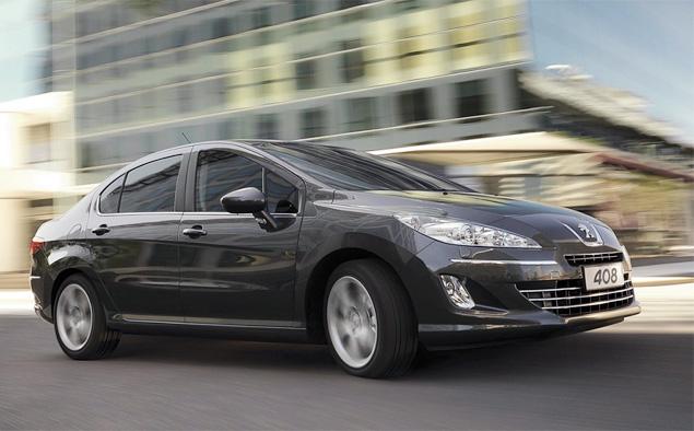 Длительный тест Citroen C4 Sedan: итоги и стоимость владения. Фото 5