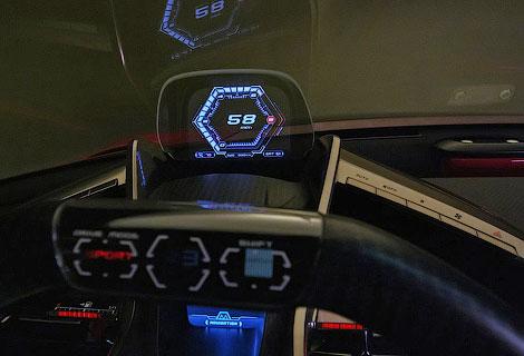 Новое направление дизайна Toyota продемонстрировали на концептуальном спорткупе. Фото 2