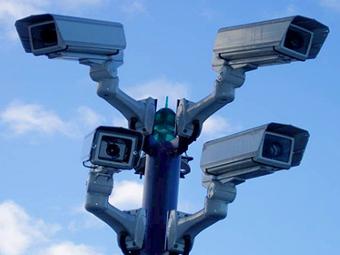 В Подмосковье вирус отключил дорожные камеры