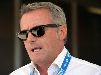 Чемпионат мира по кузовным гонкам лишился руководителя