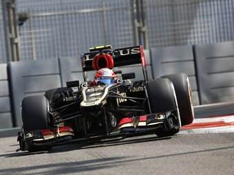 Продажа команды Формулы-1 Lotus сорвалась