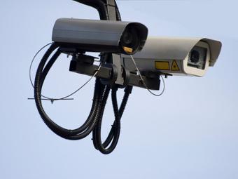 В Московской области починили все дорожные камеры