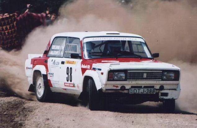 Лучшие гоночные автомобили СССР, которые никогда не выходили на старт. Фото 7