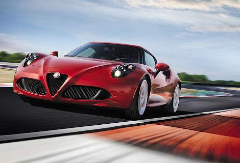 Автомобили Lancia будут продаваться только в Италии. Фото 2