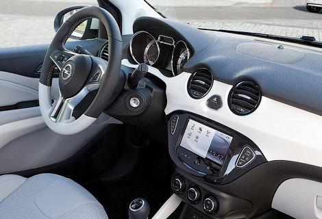 В Opel готовят «Корсу» к обновлению. Фото 1