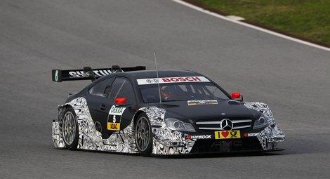 Экс-пилот Force India вернулся в заводскую команду Mercedes-Benz