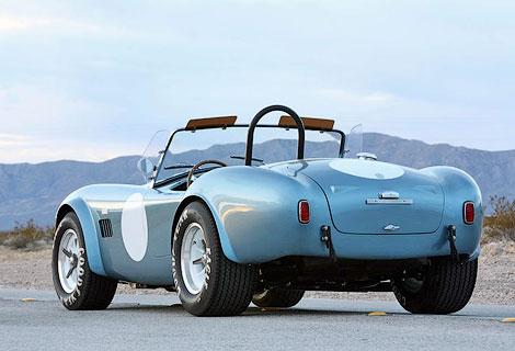 Компания Shelby American отметит юбилей модели 289 FIA Cobra