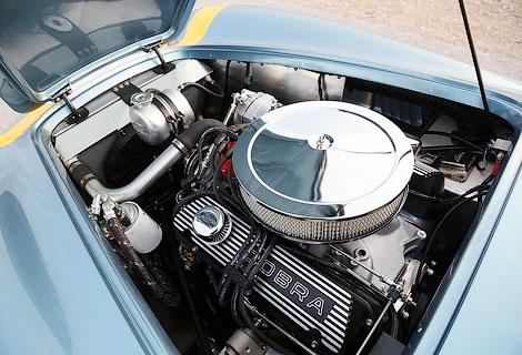 Компания Shelby American отметит юбилей модели 289 FIA Cobra. Фото 2
