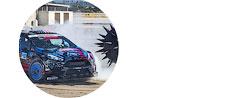 В новом видеоролике Блока появится пикап Ford F-150 Raptor