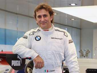 Алессандро Занарди вернется в гонки