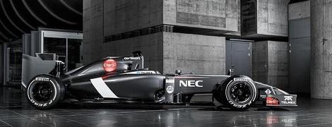 Гоночный автомобиль Адриана Сутила и Эстебана Гутиерреса получил двигатель Ferrari