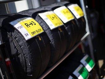 В Формуле-1 запретят грелки для шин