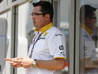 Команду Формулы-1 McLaren возглавит бывший босс Lotus