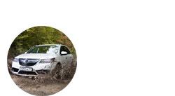 В конце года в России начнут продавать седан TLX