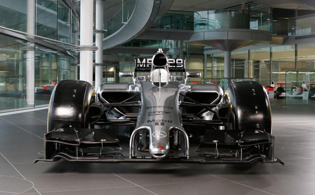 Как изменится Формула-1 в 2014 году. Фото 2