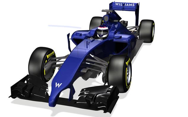 Как изменится Формула-1 в 2014 году. Фото 3