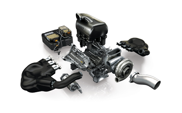 Как изменится Формула-1 в 2014 году. Фото 9