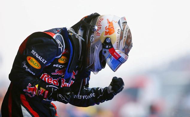 Как изменится Формула-1 в 2014 году. Фото 12