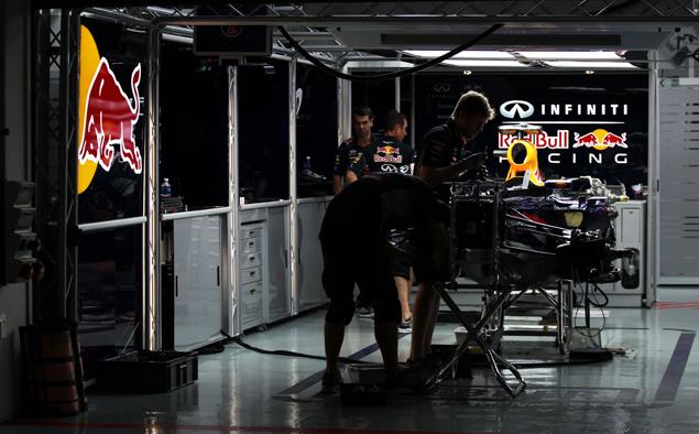 Как изменится Формула-1 в 2014 году. Фото 15