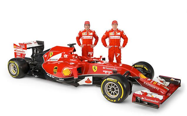 Как изменится Формула-1 в 2014 году. Фото 30