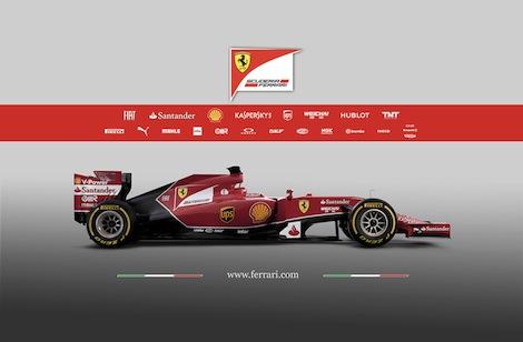В интернете прошла презентация F14T. Фото 2