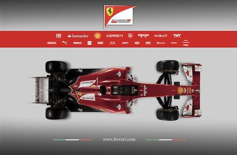 В интернете прошла презентация F14T. Фото 3