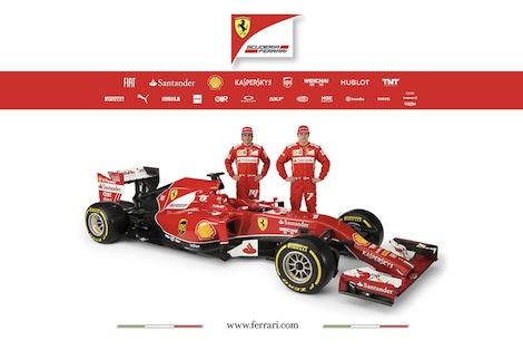 В интернете прошла презентация F14T. Фото 4