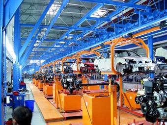 В Чечне построят новый автомобильный завод