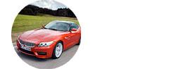 Родстеру Z4 вернут мягкую крышу и версию от ателье M GmbH
